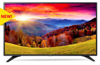 Smart Tivi LG 43LH605T - 43 inch, Full HD (1920 x 1080)