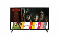 Smart Tivi LG 43LJ553T - 43 inch, Full HD (1920x1080)