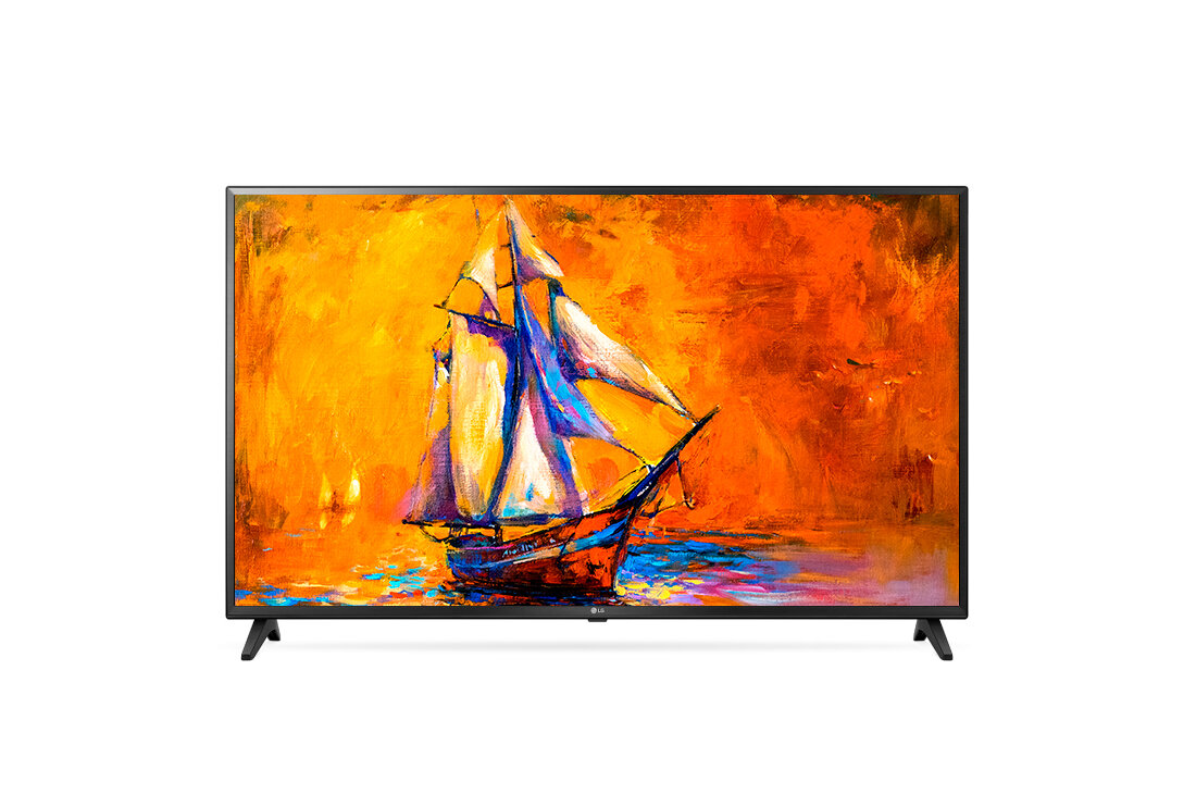 Smart Tivi LG 43UK6200 - 43 inch, 4K