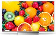 Smart Tivi LG 55UH617T - 55 inch, 4K - UHD (3840 x 2160)