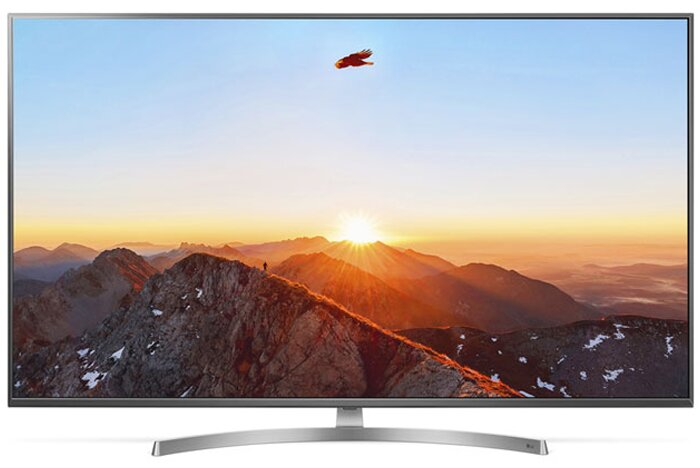 Smart Tivi LG 75SK8000PTA - 75 inch, Full HD (1920 x 1080), 4K Cinema HDR, ThinQ AI