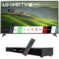Smart tivi LG 75UM6970- 75 inch 4K