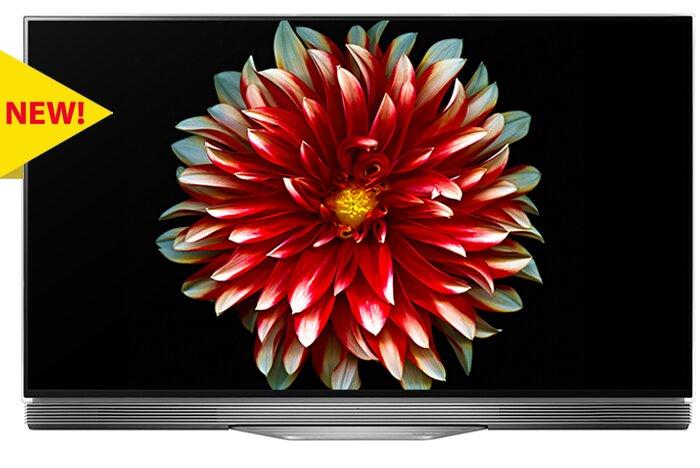 Smart Tivi OLED LG 65E7T (65E7)- 65 inch, 4K - UHD (3840 x 2160)