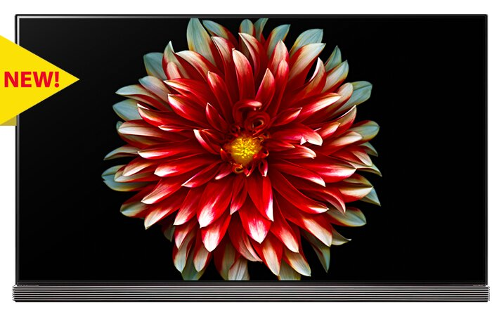 Smart Tivi OLED LG 77G7 (77G7T) - 77 inch, 4K - UHD (3840 x 2160)