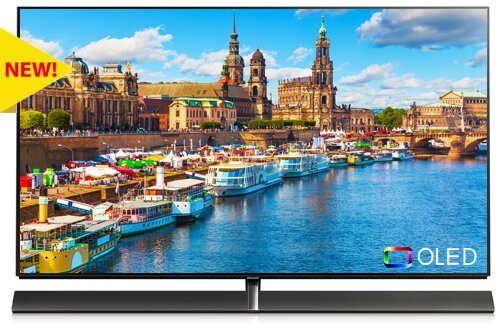 Smart Tivi OLED Panasonic TH-77EZ1000V - 77 inch, 4K - UHD (3840 x 2160)