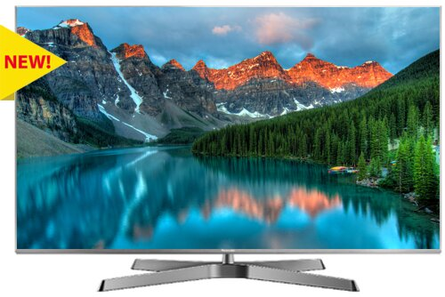 Smart Tivi Panasonic TH-65EX750V - 65 inch, 4K - UHD (3840 x 2160)