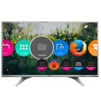 Smart Tivi Panasonic TH-40DX650V - 40 inch, 4K - UHD (3840 x 2160)