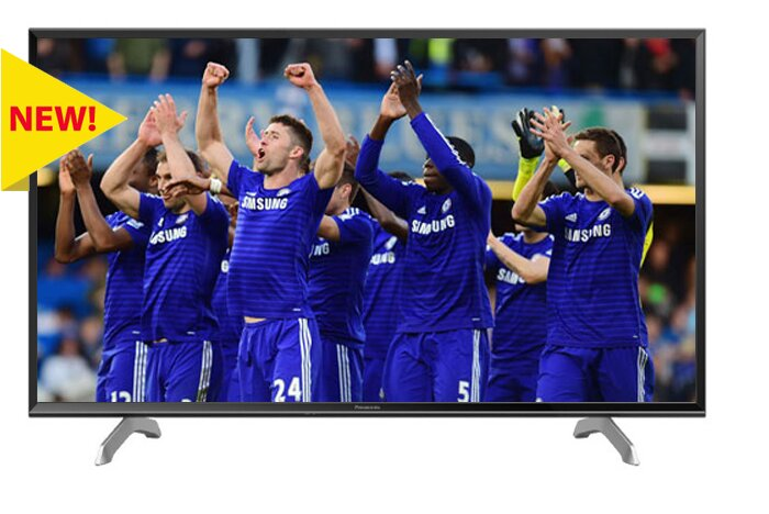 Smart Tivi Panasonic TH-43ES500V - 43 inch, Full HD (1920 x 1080)