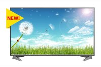 Smart Tivi Panasonic TH-49ES600V - 49 inch, Full HD (1920x1080)