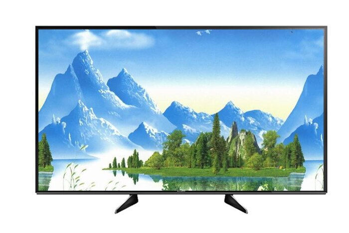 Smart Tivi Panasonic TH-43EX600V - 43inch, 4K - UHD (3840 x 2160)