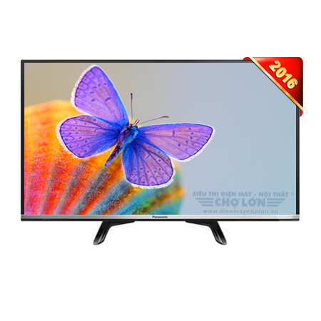 Smart Tivi Panasonic TH32DS500V - 32inches