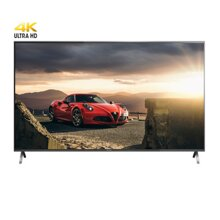 Smart Tivi Panasonic TH-49FX700V - 49 inch, 4K