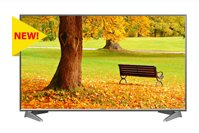 Smart Tivi Panasonic TH-43ES630V - 43 inch , Full HD (1920 x 1080)