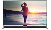 Smart Tivi QLED TCL L85X6 (L-85X6) - 85 inch, 4K