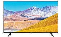 Smart Tivi Samsung 43TU8000 - 43 inch, 4K - UHD (3840 x 2160)