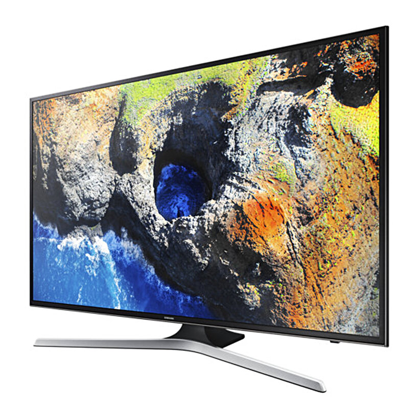 Smart Tivi Samsung 49MU6103 (UA49MU6103) - 49 inch, 4K UHD, HDR, Tizen OS