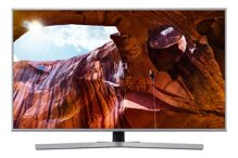 Smart Tivi Samsung 55RU7400 - 4K, UHD, HDR 55 inch