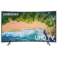 Smart Tivi  Samsung 65NU7300 - 65 inch, 4K, màn hình cong