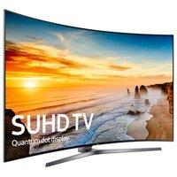 Smart Tivi Samsung 88KS9800 - Màn hình cong, 88 inch, 4K - UHD (3840 x 2160)
