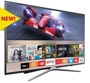 Smart Tivi Samsung UA-43K5500 (UA43K5500AKXXV) - 43 inch, Full HD ( 1920 x 1080px )