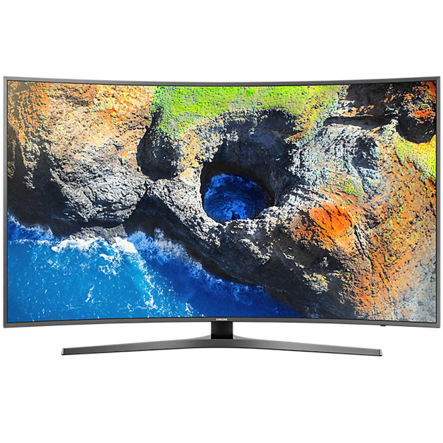 Smart Tivi Samsung UA-49MU6300 (UA49MU6300KXXV) - 49 inch, 4K - UHD (3840 x 2160)