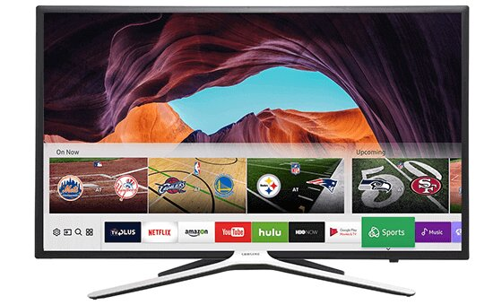 Smart Tivi Samsung UA32M5503 (UA-32M5503) - 32 inch, Full HD