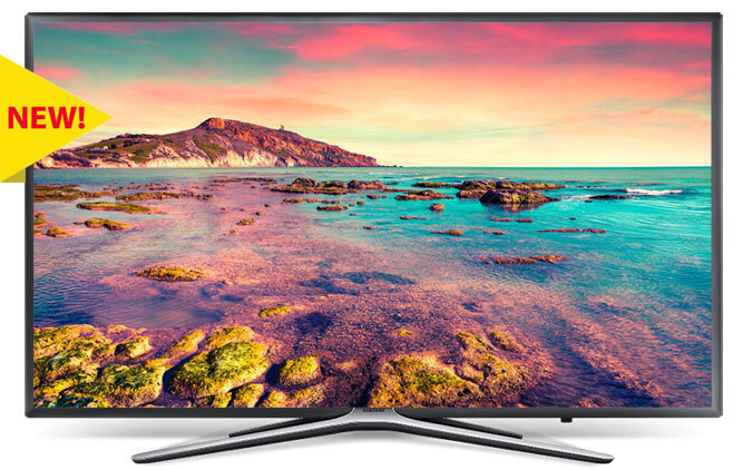 Smart Tivi Samsung UA40K5520 (UA-40K5520)- 40 inch, Full HD (1920 x 1080)