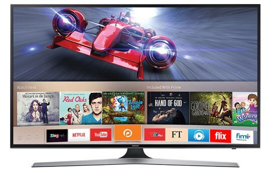 Smart Tivi Samsung  UA40KU6000 (UA-40KU6000) - 40 inch, 4K - UHD (3840 x 2160)