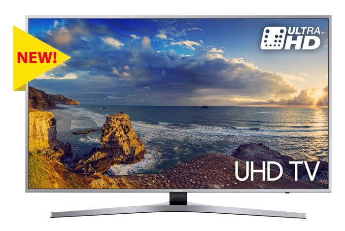 Smart Tivi Samsung UA43MU6400 (UA-43MU6400) - 43 inch, 4K - UHD (3840 x 2160)