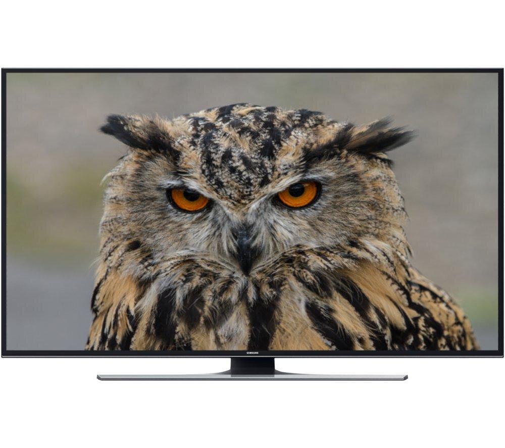 Smart Tivi Samsung UA65JU6400 (UA-65JU6400) - 65 inch, UHD (3840 x 2160)
