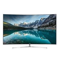 Smart Tivi Samsung UA65KS9000 (65KS9000) - 65 inch, UHD (3840 x 2160), màn hình cong