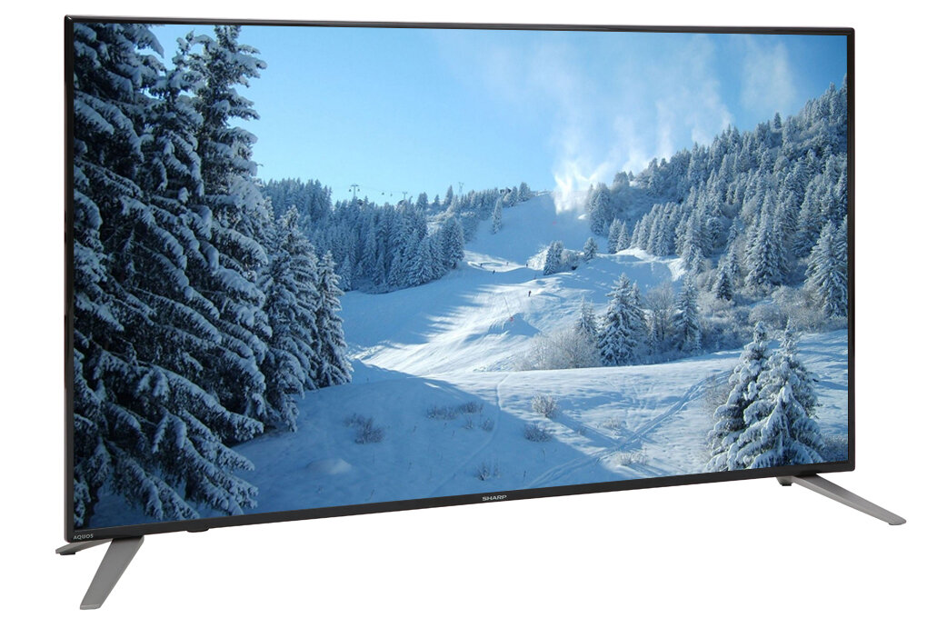 Smart Tivi Sharp 2T-C45AE1X - 45 inch