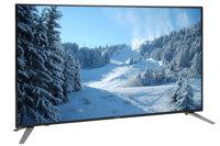 Smart Tivi Sharp 4T-C50AL1X - 50 inch, 4K - UHD (3840 x 2160)