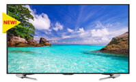 Smart Tivi Sharp 50UE630X - 55 inch, UHD (3840 x 2160)