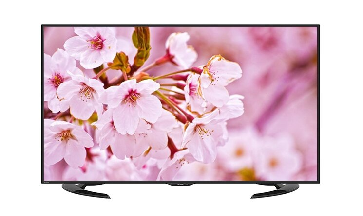 Smart Tivi Sharp LC-50UA330X - 50 inch