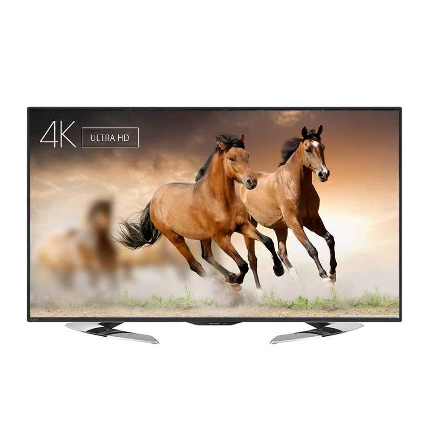 Smart Tivi Sharp LC-60UE630X - 60 inch, 4K - UHD (3840 x 2160)