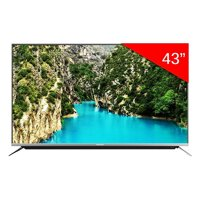 Smart Tivi Skyworth 43G6A1T3,43 inch, Ultra HD 4K