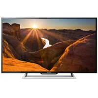Smart Tivi Sony 40R550C - 40 inch, Full HD (1920 x 1080)