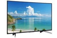 Smart Tivi Sony KD-55X8050H - 55 inch, 4K