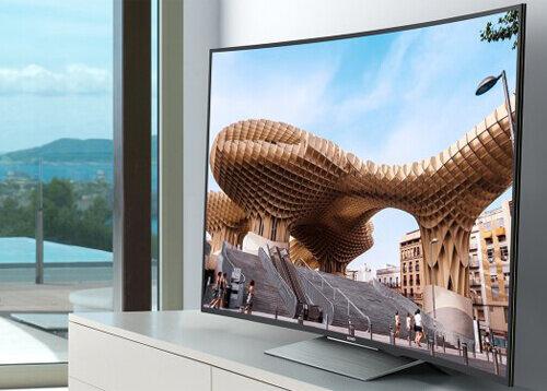 Smart Tivi Sony KD65S8500D (KD-65S8500D) - 65 inch, 4K - UHD (3840 x 2160)