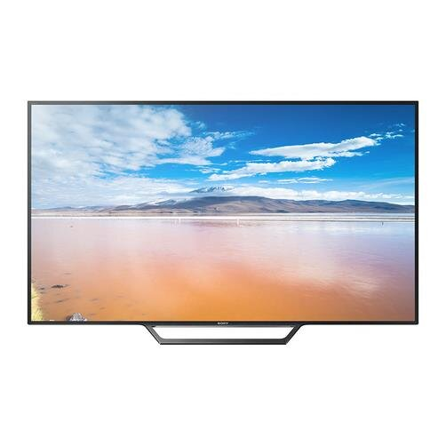 Smart Tivi Sony KDL-48W650D - 48inch, Full HD (1920 x 1080)