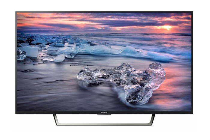 Smart Tivi Sony KDL-49W750E - 49 inch, Full HD (1920 x 1080)