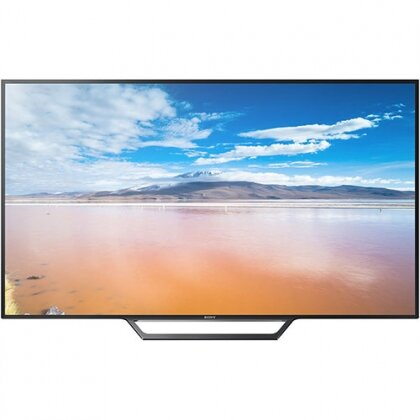 Smart Tivi Sony KDL 55W650D - 55 inch, Full HD 1920 x 1080 pixels. MXR 200Hz