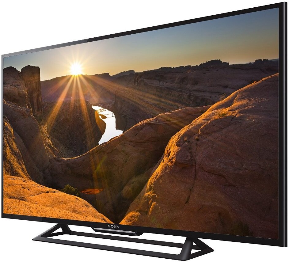 Smart Tivi Sony KDL40W650D (KDL-40W650D) - 40 inch, Full HD (1920 x 1080)