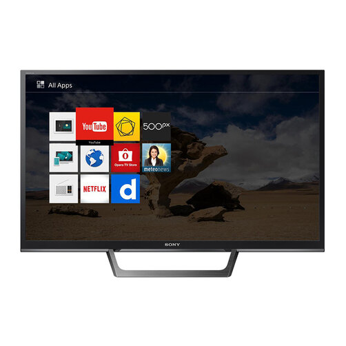 Smart Tivi Sony KDL40W660E (KDL-40W660E) - 40 inch, Full HD (1920 x 1080)