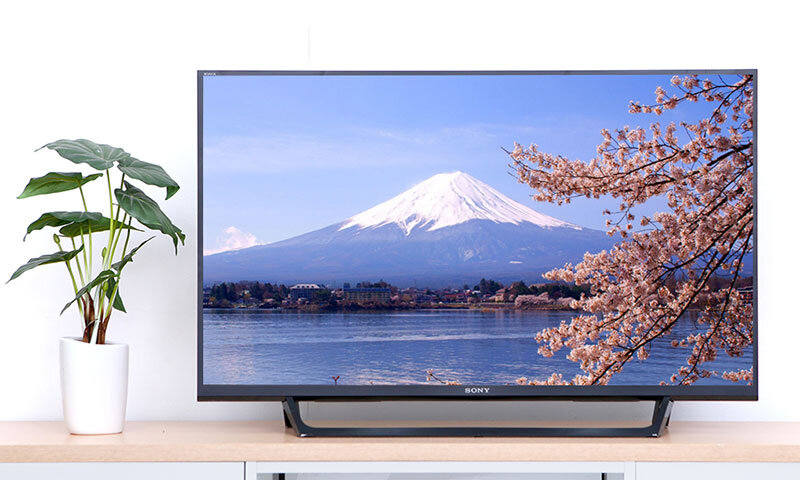 Smart Tivi Sony KDL40W660F (KDL-40W660F) - 40 inch, Full HD (1920 x 1080)
