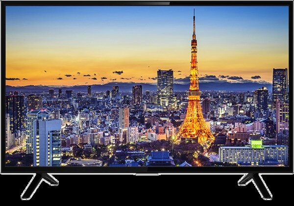 Smart Tivi TCL L32S63 - 32 inch, HD (1366x768)