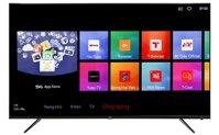 Smart Tivi TCL L50P6 - 50 inch, 4K