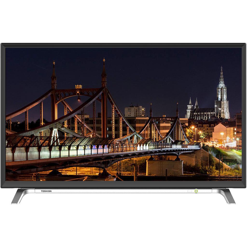Smart Tivi Toshiba 32L5650VN (32L5650) - 32 inch, 1366 x 768 pixel