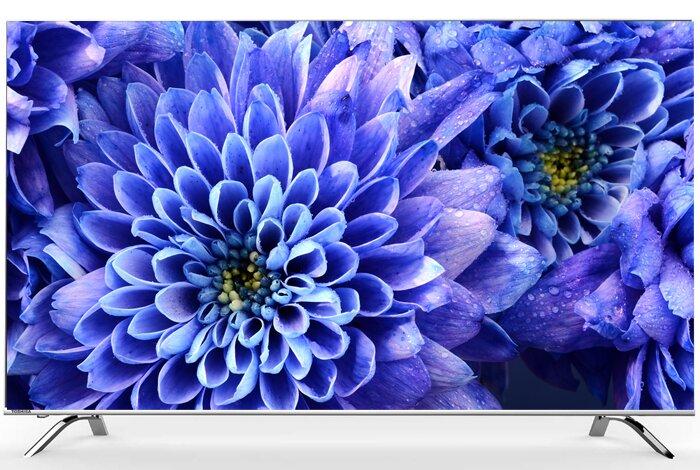 Smart Tivi Toshiba 49U9650 - 49 inch, 4K - UHD (3840 x 2160)